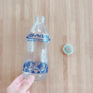 生活クラブ 牛乳瓶 リユース