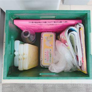 生活クラブ リサイクル 回収 出し方